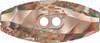 Swarovski 3024 32mm Dufflecoat Crystal Button Crystal Bronze Shade (30  pieces)