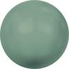 Swarovski 5810 12mm Round Pearls Jade (100 pieces)