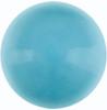 Swarovski 5810 6mm Round Pearls Turquoise (500  pieces)