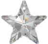 Swarovski 6714 20mm Star Pendant Crystal (48  pieces)