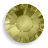 Swarovski 2028 6ss(~1.95mm) Xilion Flatback Jonquil Satin   Hot Fix