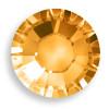 Swarovski 2058 20ss(~4.7mm) Xilion Flatback Crystal Copper