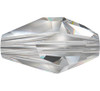Swarovski 5203 12mm Polygon Beads Light Colorado Topaz