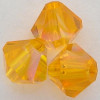 Swarovski 5301 3mm Bicone Beads Sun
