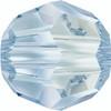 Swarovski 5000 4mm Round Beads Crystal  Blue Shade  (720 pieces)