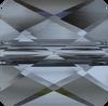 Swarovski 5053 6mm Mini Square Beads Crystal  Blue Shade  (288 pieces)
