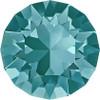Swarovski 1088 39ss Xirius Round Stones Blue Zircon (144 pieces)