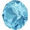 Swarovski 1088 39ss Xirius Round Stones Aquamarine (144 pieces)