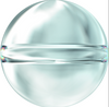 Swarovski 50284 10mm Crystal Globe Beads Crystal (72 pieces)