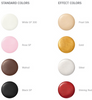 Swarovski Ceralun Ceramic Composite : Silver Epoxy Clay (100 grams)