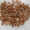 Swarovski 5328 4mm Xilion Bicone Beads Crystal Metallic Sunshine (72 pieces)