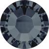 Swarovski 2078 20ss Xirius Flatback Graphite Hot Fix (1440 pieces )