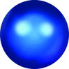 Swarovski style # 5817 Half-Dome Pearls Crystal Iridescent Dark Blue Pearl