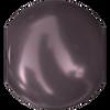 Swarovski 5810 2mm Round Pearls Burgundy (1000 pieces)