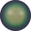 Swarovski 5810 2mm Round Pearls Crystal Scarabaeus Green Pearl (1000 pieces)
