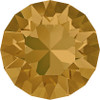 On Hand: Swarovski 1088 22pp Xirius Round Stones Topaz (1440  pieces)