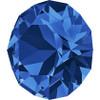 On Hand: Swarovski 1088 39ss Xirius Round Stones Capri Blue (144 pieces)