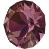 On Hand: Swarovski 1088 39ss Xirius Round Stones Crystal Lilac Shadow ( 144 pieces)