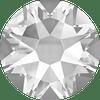 Swarovski 2058 8ss(~2.45mm) Xilion Flatback Crystal