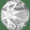 On Hand: Swarovski 2058 8ss(~2.45mm) Xilion Flatback Crystal (1440 pieces)