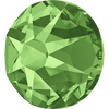 On Hand: Swarovski 2078 16ss Xirius Flatback Peridot Hot Fix  (144  pieces)