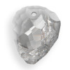 On Hand: Swarovski 6190 35mm Rock Pendant Crystal (1  pieces)