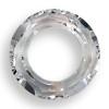 Swarovski 4139 20mm Round Ring Beads Crystal
