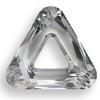Swarovski 4737 20mm Triangle Beads Crystal