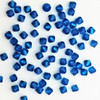 Swarovski 5328 3mm Bicone Beads Capri Blue