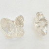 Swarovski 5754 5mm Butterfly Beads Crystal Silver Shade