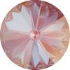 Swarovski 1122 12mm Xilion Round Stones Crystal Lotus Pink Delite