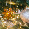 A Star of Love - Swarovski Crystal Ornament - A Perfect Christmas Gift! (Free Shipping!)