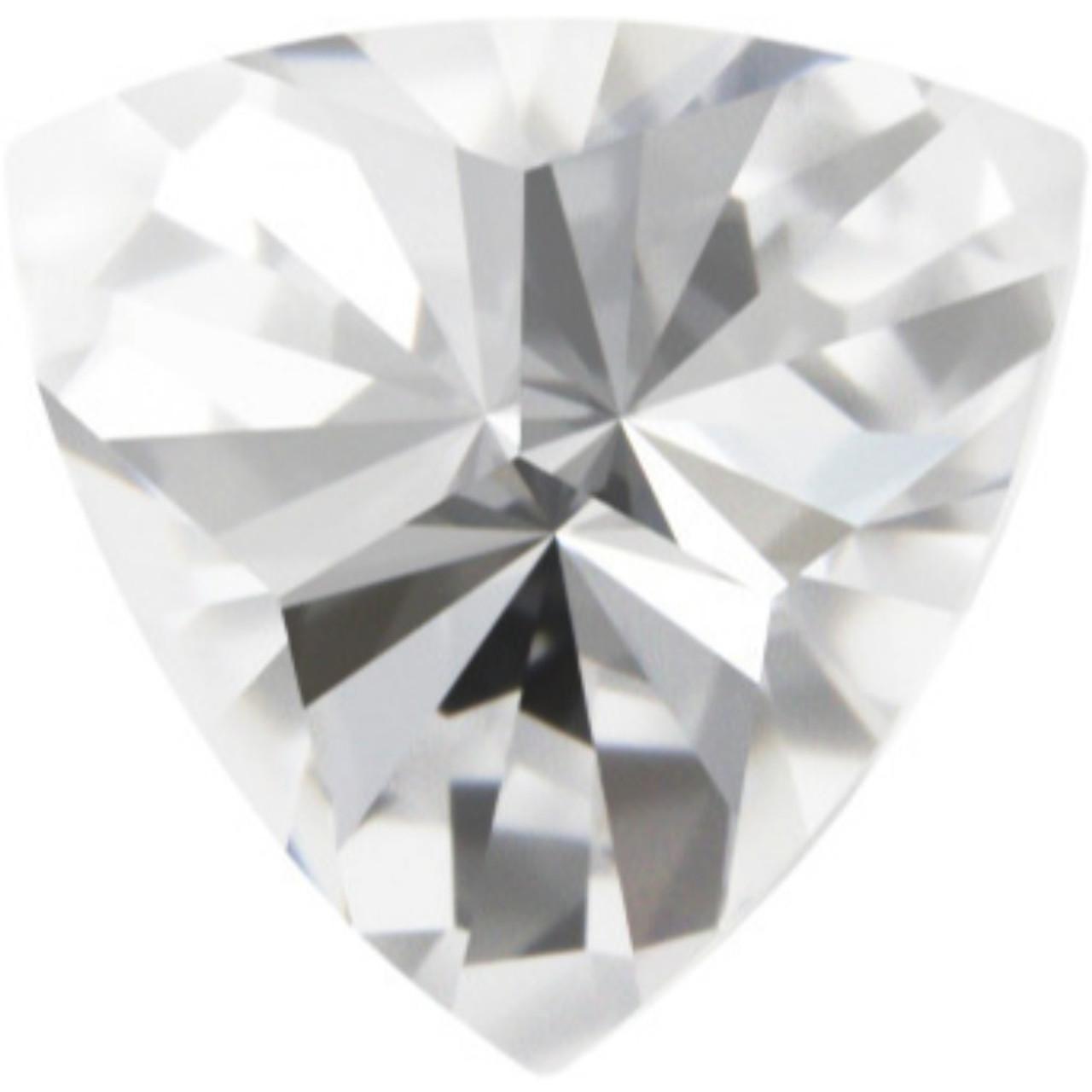 cd123c655c7 Swarovski 4799 6mm Kaleidoscope Triangle Fancy Stones Crystal ...