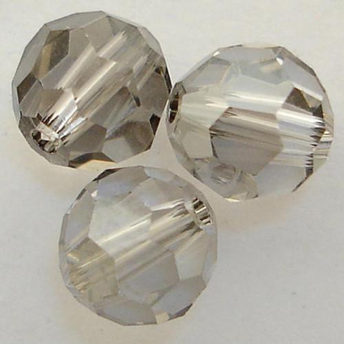 Swarovski 5000 8mm Round Beads Crystal Satin  (288 pieces)