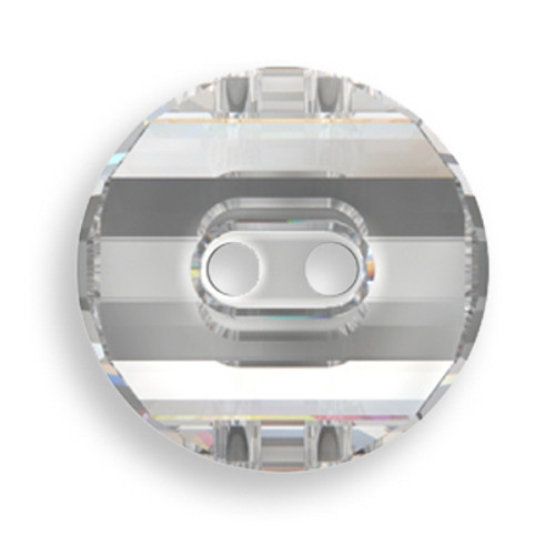 Swarovski 3035 10mm Round Button Crystal (72  pieces)