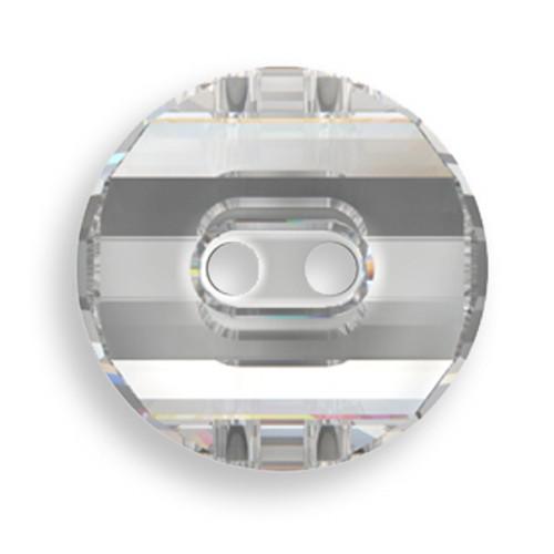 Swarovski 3035 14mm Round Button Crystal (36  pieces)