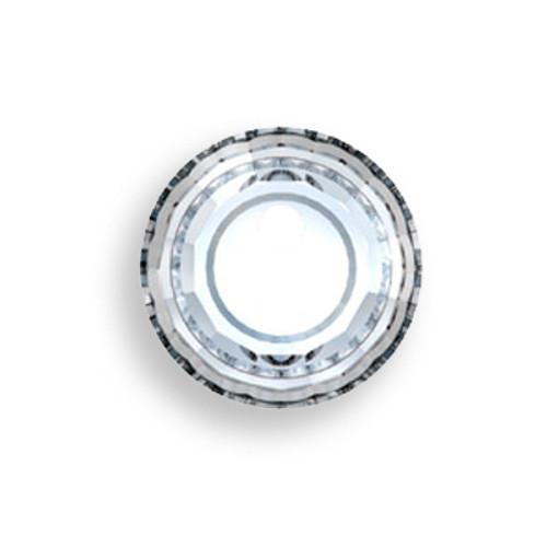 Swarovski 3122 10mm Round Button Crystal (72  pieces)