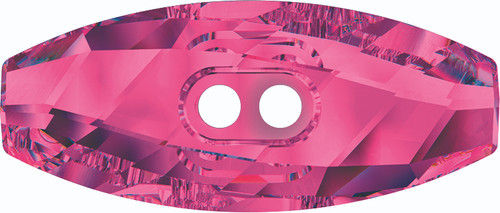 Swarovski 3024 32mm Dufflecoat Crystal Button Crystal Volcano (30  pieces)