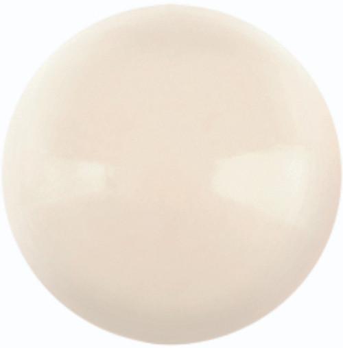 Swarovski 5810 6mm Round Pearls Ivory (500  pieces)