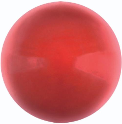 Swarovski 5810 12mm Round Pearls Red Coral (100  pieces)