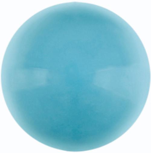Swarovski 5810 4mm Round Pearls Turquoise (500  pieces)