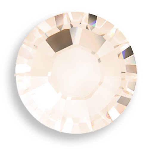 Swarovski 1028 14pp Xilion Round Stone Silk