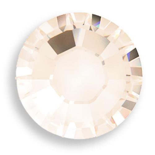 Swarovski 1028 19ss Xilion Round Stone Silk