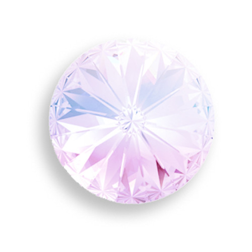 Swarovski 1122 12mm Rivoli Round Stone Crystal Vitrail Light