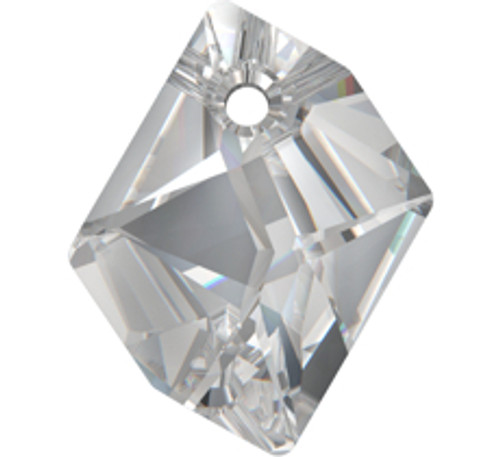 Swarovski 6680 20mm Cosmic Pendant Crystal AB (72  pieces)