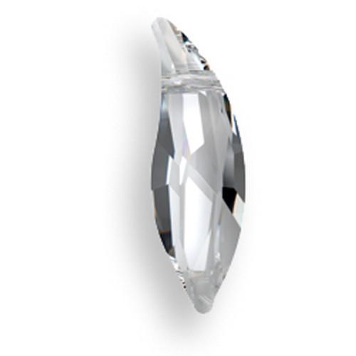 Swarovski 6904 45mm Lily Pendant Crystal (6  pieces)