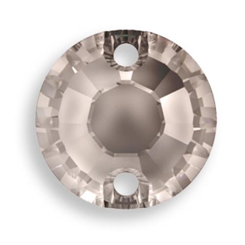 Swarovski 3204 10mm Xilion Sew On Crystal Satin