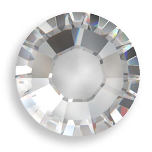 Swarovski 2058 9ss(~2.65mm) Xilion Flatback Crystal