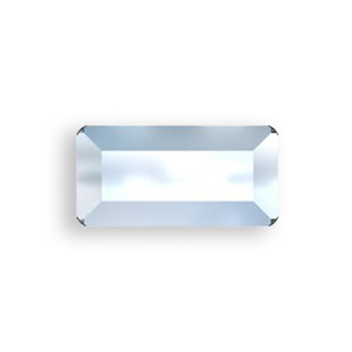 Swarovski 2510 5mm Baguette Flatback Crystal