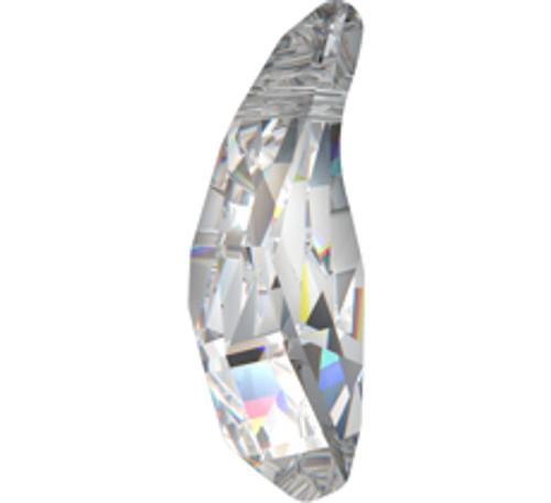 Swarovski 5531 28mm Aquiline Beads Crystal